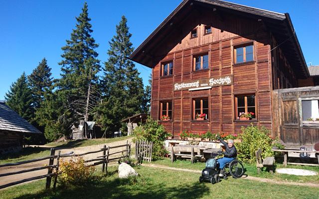 Wheelchair-Tours_Rollstuhl-Touren-Meran-Umgebung-Virgiljoch-Restaurant-Seespitz