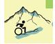 Logo Wheelchair Tours Wandern mit Rollstuhl