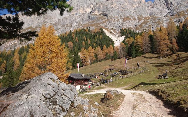 Wheelchair_Tours_Dolomiten_Rosengarten_Haniger_Schwaige
