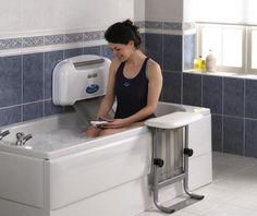 Carrozzella-Viaggio-Aneddoti-Accessibili-Bagni-Positivo-Esempio-Vasca da bagno