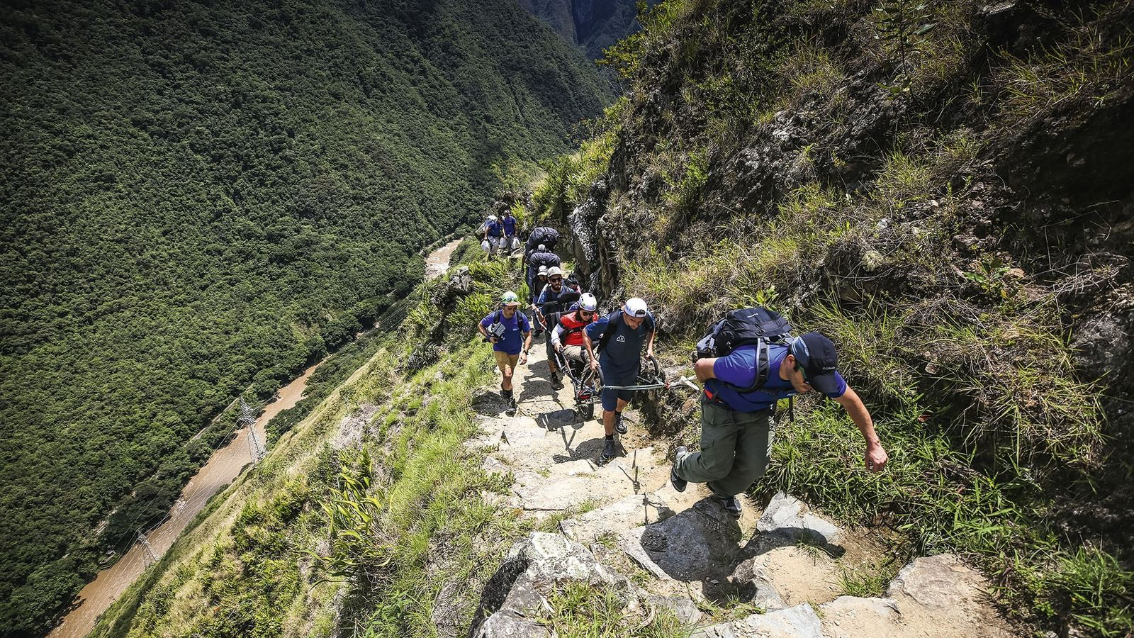 Wheelchair-Tours-Wheelchair-Hiking-Social-Media-National-Geographic
