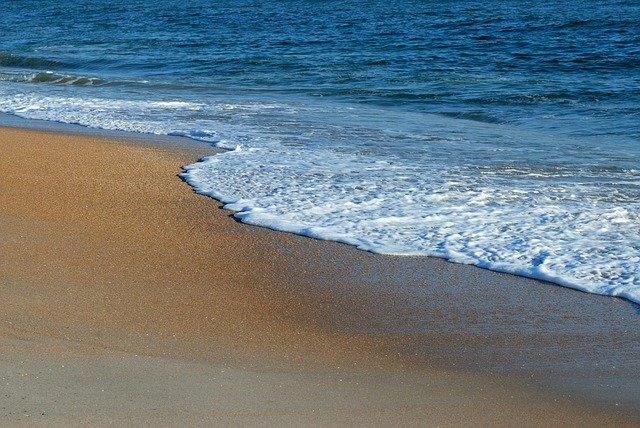 Spiaggia / Stand