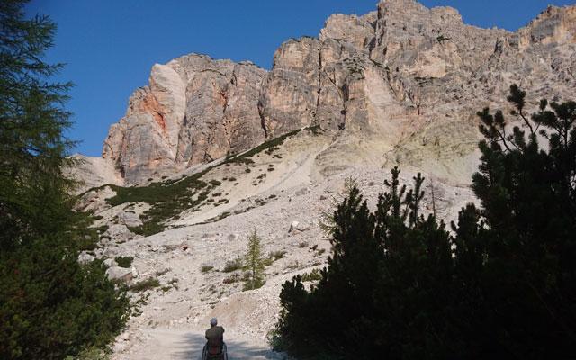 Dolomites - beautiful